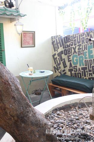 Foto review Greenwood Coffee oleh foodinrupiah 4
