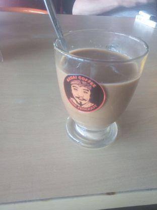 Foto - Makanan(Sidikalang vietnam drip) di Kedai Kopi Wak Jenggot oleh menik