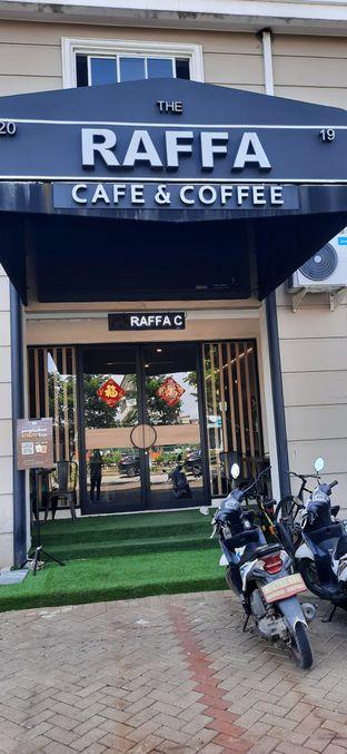 Foto 2 - Interior di Raffa Cafe & Coffee oleh Saya Laper