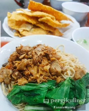 Foto 1 - Makanan di Mie Ayam Gondangdia oleh Fannie Huang||@fannie599