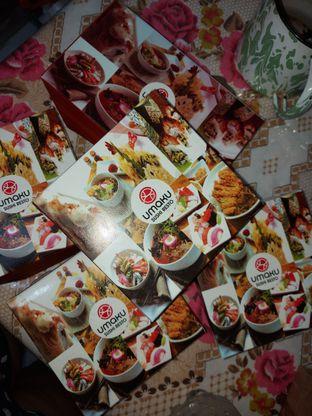 Foto review Umaku Sushi oleh Mouthgasm.jkt  7