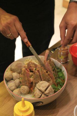 Foto 31 - Makanan di Bakso Kemon oleh Prido ZH