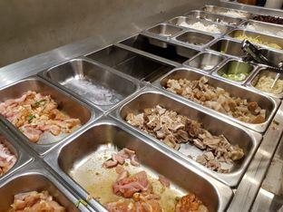 Foto 2 - Makanan di Mr. Sumo oleh Amrinayu