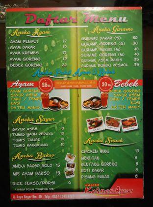 Foto 4 - Menu di Edisan Kuliner Area oleh Rachmat Kartono