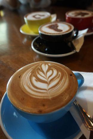 Foto 2 - Makanan di Doppio Coffee oleh Andin | @meandfood_