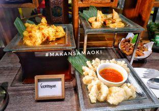 Foto 3 - Makanan di Clovia - Mercure Jakarta Sabang oleh @makansamaoki