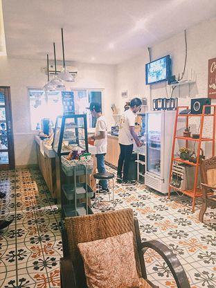 Foto 1 - Interior di SAYA Kopi oleh Fitriah Laela