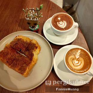 Foto 3 - Makanan di Ombe Kofie oleh Fannie Huang||@fannie599