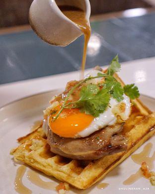 Foto 1 - Makanan di Byron Selective oleh @kulineran_aja