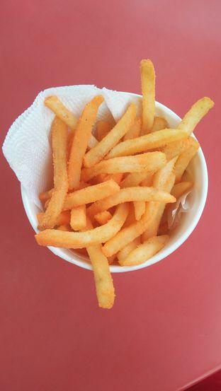 Foto review Potato King oleh Review Dika & Opik (@go2dika) 6