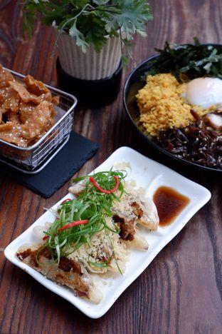 Foto 6 - Makanan di Yoisho Ramen oleh yudistira ishak abrar