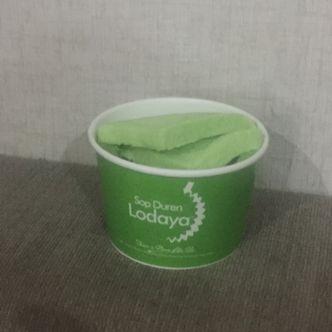 Foto Makanan di Sop Duren Lodaya