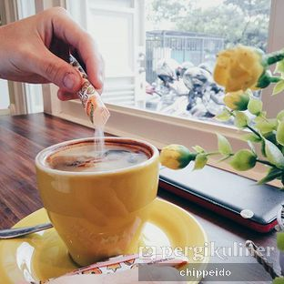 Foto - Makanan di 30 Seconds Coffee House oleh Chippeido