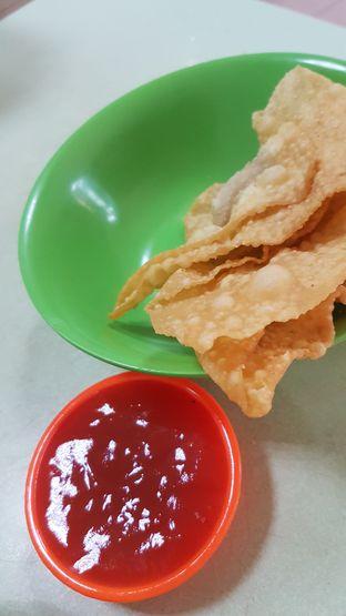 Foto 1 - Makanan di Bakmi Gang Kelinci oleh Lid wen