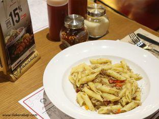 Foto 7 - Makanan(Hot Tuna Pasta) di Pancious oleh Lia Harahap