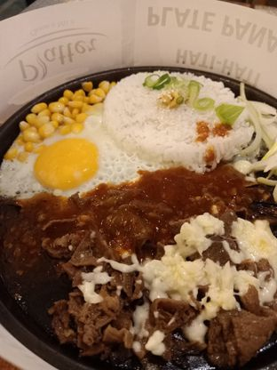 Foto 1 - Makanan di Platter oleh Julia Intan Putri