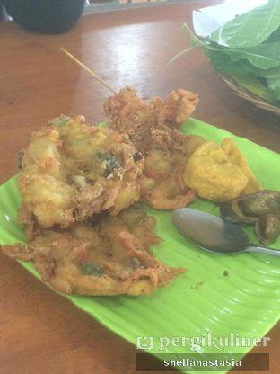 Foto review Ayam Goreng Aroma 7 oleh Shella Anastasia 2
