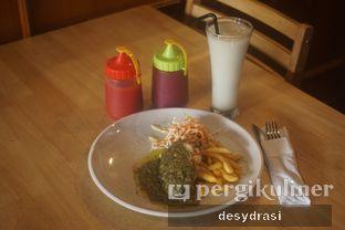 Foto 1 - Makanan di Lava Java Coffee & Resto oleh Desy Mustika