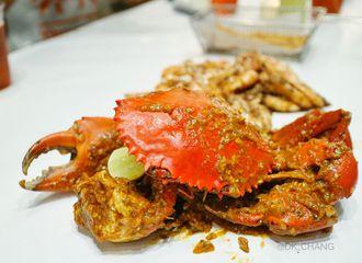 Lobster vs Kepiting, Sama-sama Makanan Mewah Tapi Mana yang Lebih Sehat?