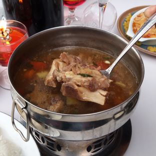 Foto 2 - Makanan di Maximo Resto & Garden - Puri Setiabudhi Residence Hotel oleh Chris Chan