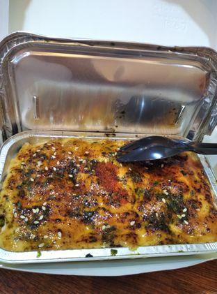 Foto review Food by Becca oleh yuandika putri  4