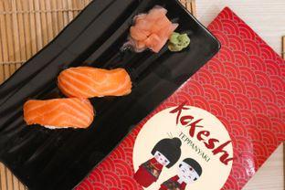 Foto 4 - Makanan di Kokeshi Teppanyaki oleh thehandsofcuisine