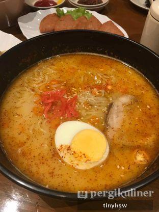 Foto 2 - Makanan di Echigoya Ramen oleh Tiny HSW. IG : @tinyfoodjournal