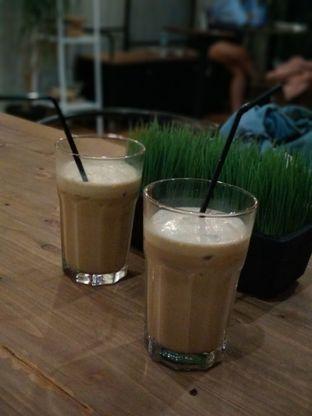 Foto 3 - Makanan(Delnaco (Delicious Banana Coffee)) di Diskusi Kopi dan Ruang Berbagi oleh Eunice
