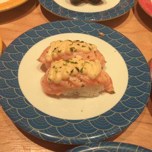 Foto 5 - Makanan di Tom Sushi oleh The Carnival - @thecarnivall