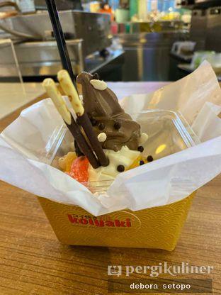 Foto review Koiyaki oleh Debora Setopo 1