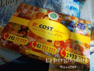 Foto 3 - Makanan di D' Cost oleh Tissa Kemala