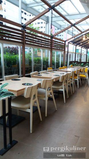 Foto review Gyu Jin Teppan oleh Selfi Tan 2