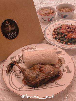 Foto review Ayam Bebek Angsa Masak Di Kuali oleh Levina JV (IG : levina_eat ) 5