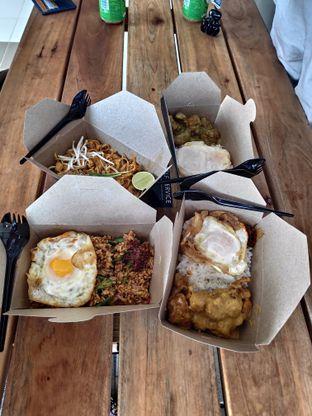 Foto 2 - Makanan di Niyom oleh Jeffri Suciokto