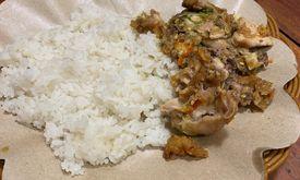 Ayam Geprek Crisbar