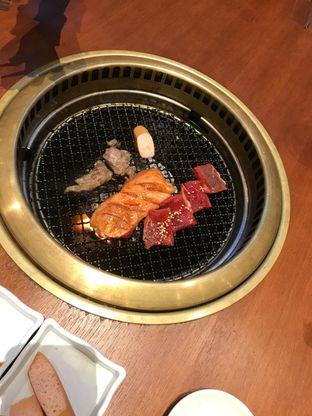Foto 2 - Makanan di Kintan Buffet oleh Rurie