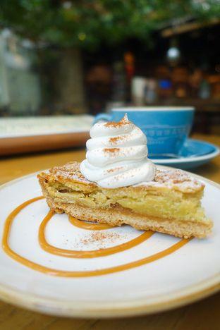 Foto 1 - Makanan di Kitchenette oleh iminggie