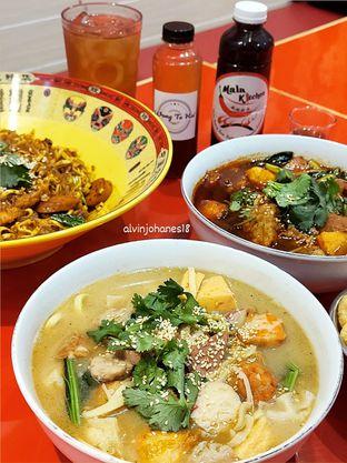Foto 6 - Makanan di Mala Kitchen oleh Alvin Johanes