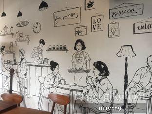 Foto 2 - Interior di Identic Coffee oleh Icong