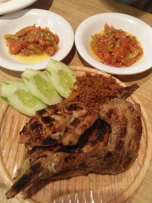Foto - Makanan di Ayam Bakar Samrat oleh Herina Yunita