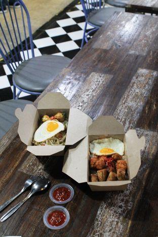Foto 15 - Makanan di Krizpi Express oleh Prido ZH