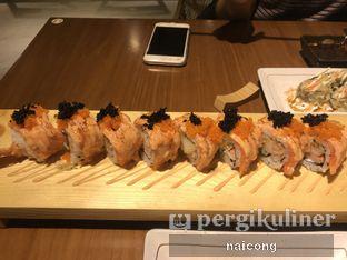 Foto 7 - Makanan di Sushi Matsu - Hotel Cemara oleh Icong