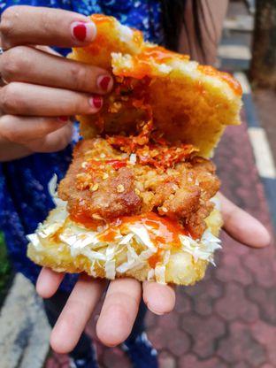Foto 1 - Makanan(Ayam Geprek) di Burgushi oleh Adhy Musaad