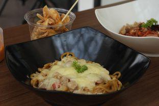 Foto 1 - Makanan di Mie Monster oleh Nena Zakiah