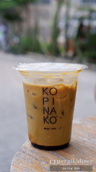 Foto Makanan di Kopi Nako