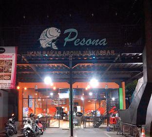 Foto 5 - Interior di Pesona Resto & Cafe oleh yudistira ishak abrar