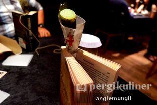 Foto review Namaaz Dining oleh Angie  Katarina  6