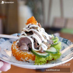 Foto review Sushi Naga oleh Miss NomNom 7