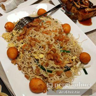 Foto 1 - Makanan(Mie Ultah) di Bun King Resto & Coffee oleh JC Wen