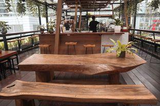 Foto review Bukanagara Coffee oleh thehandsofcuisine  6